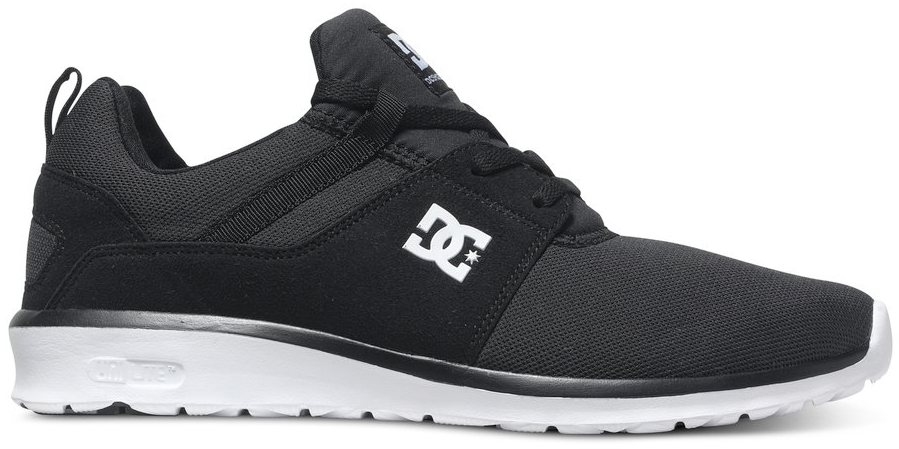 b73d51da1a18 DC Shoes Introducing the all new Heathrow. This athletic inspired ...