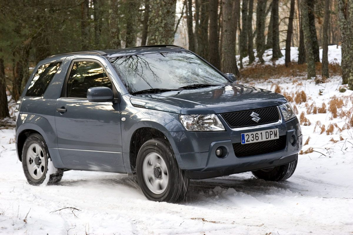 Suzuki vitara sport suzuki pinterest grand vitara cars and dream cars