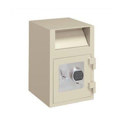 Electronic Lock Gary Depository Safe 1 6 Cuft By Fire
