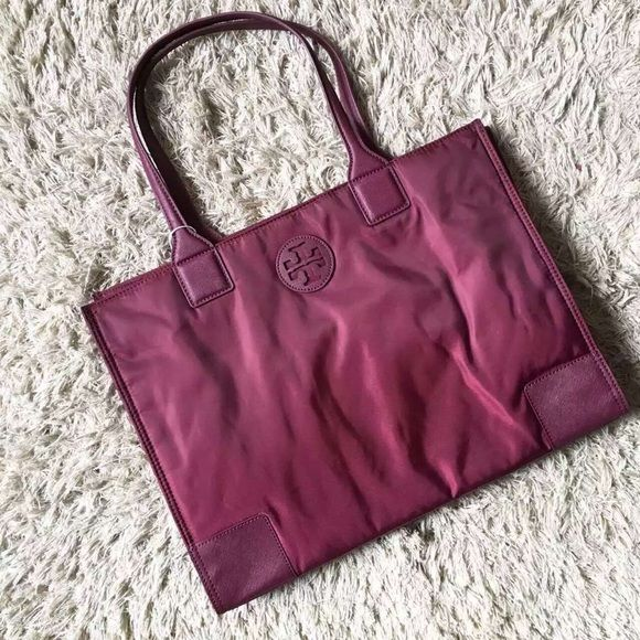 0eed79c02dc Tory burch Ella packable tote Holds a full day s essentials