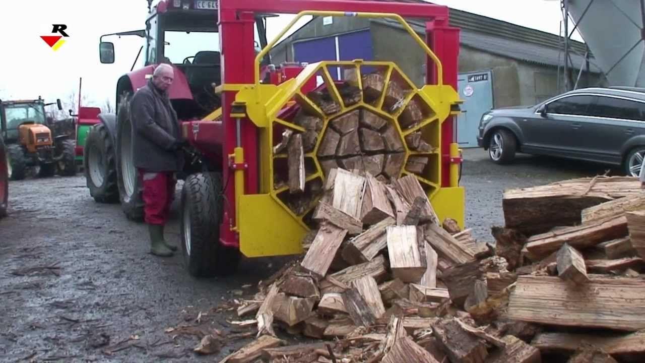 f80 rabaud fendeuse horizontale 80 tonnes log. Black Bedroom Furniture Sets. Home Design Ideas