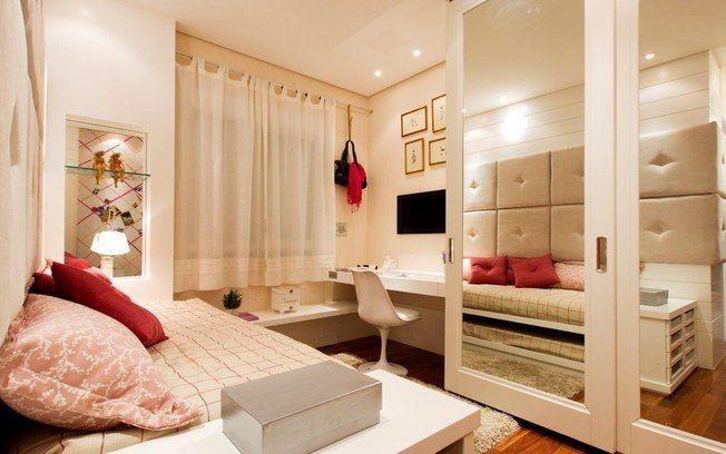 Saiba decorar quartos de adolescentes dormitorio - Decorar dormitorio nina ...