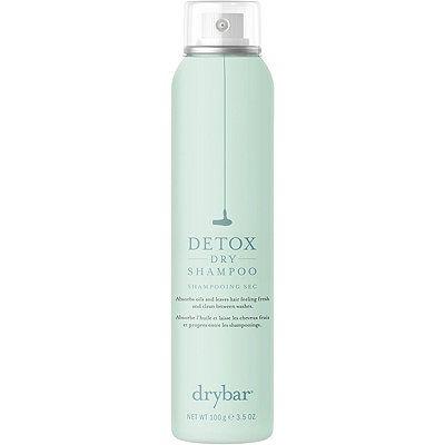 Drybar Detox Dry Shampoo Ulta Beauty Dry Shampoo Best Dry Shampoo Shampoo