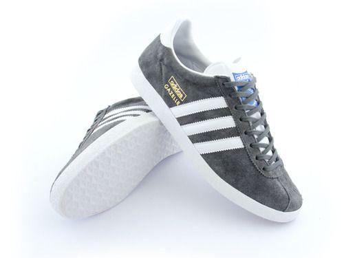 WMNS Adidas Gazelle (Linen Green/Running White) Rock City Kicks