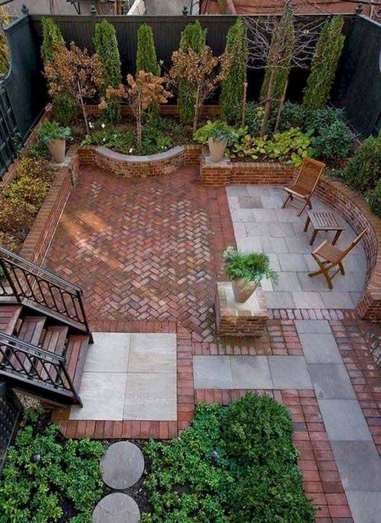 55 Beauty Backyard Landscaping Design Ideas Budget Backyard Landscaping Designs Backyard Patio Designs Small Backyard Landscaping