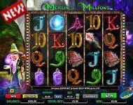 Играть онлайн в игровые автоматы бесплатно и без регистрации