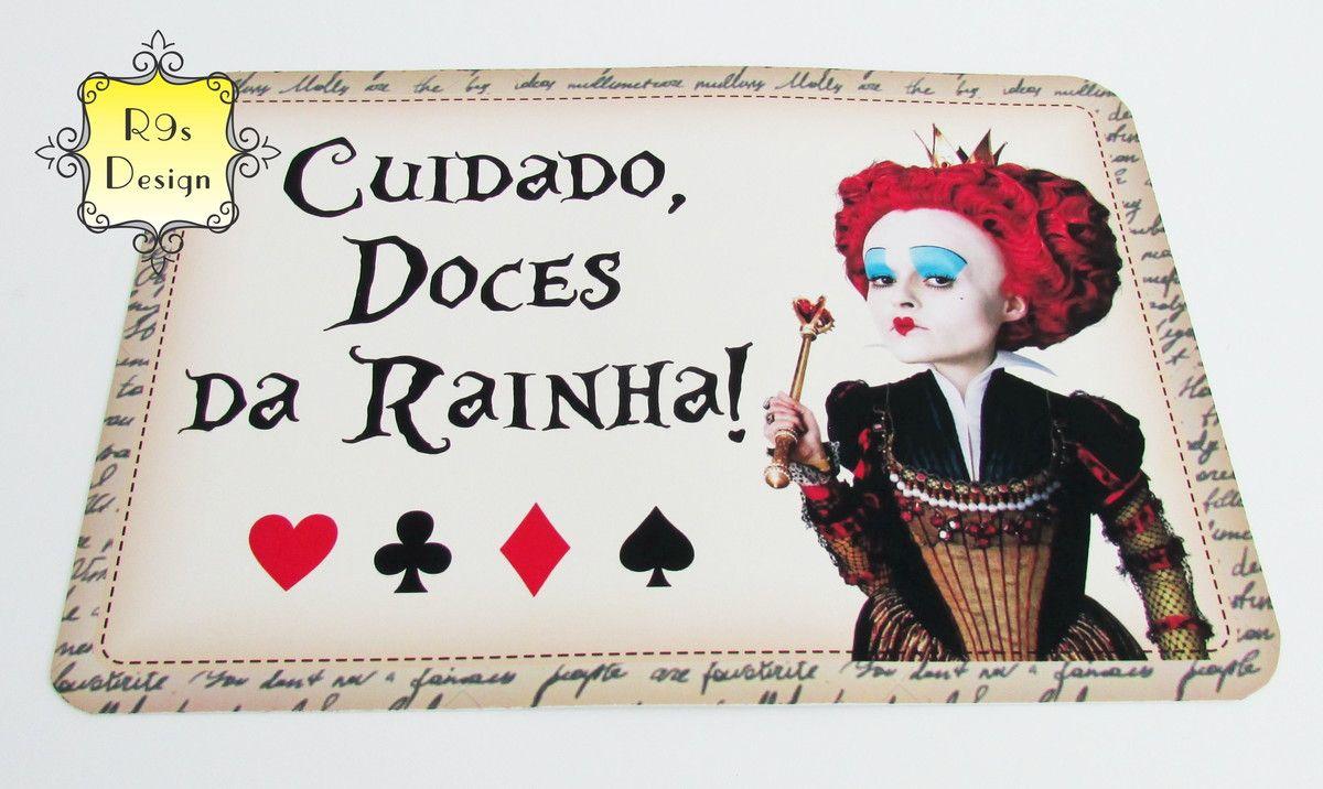 Frases De Alice No País Das Maravilhas