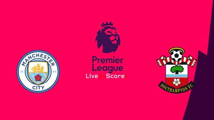 Manchester City vs Southampton Preview and Prediction Live stream Premier  League 2019/2020 - #AllSp… | Premier league, Premier league football,  Football predictions