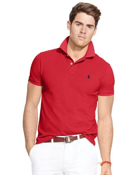 ralph lauren t shirt outfit