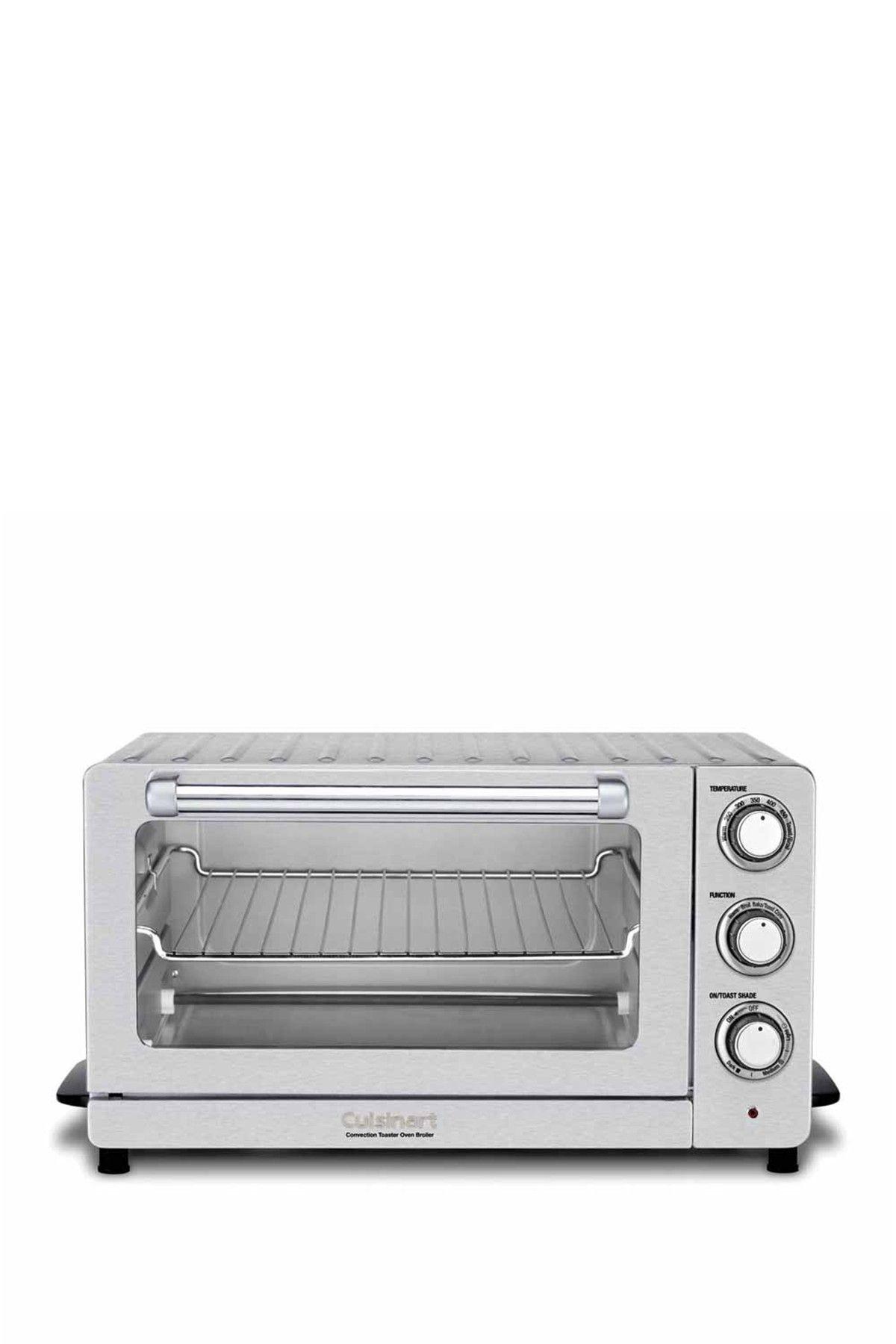 Cuisinart Toaster Oven Broiler Toaster Stainless Steel Toaster Countertop Oven