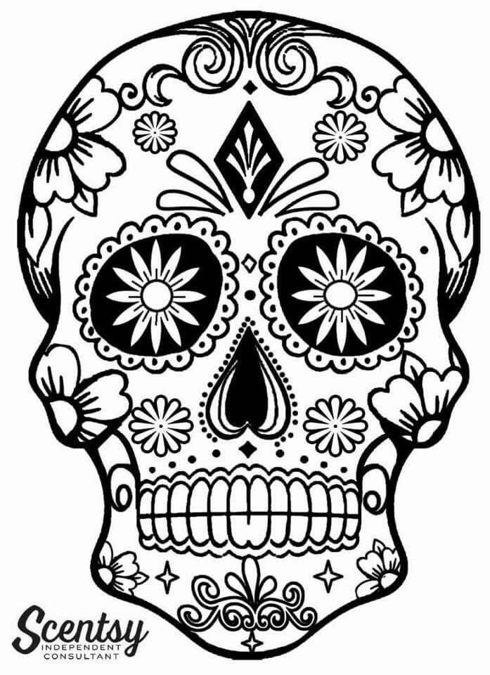 Coloring Page Halloween Coloring Pages Halloween Coloring