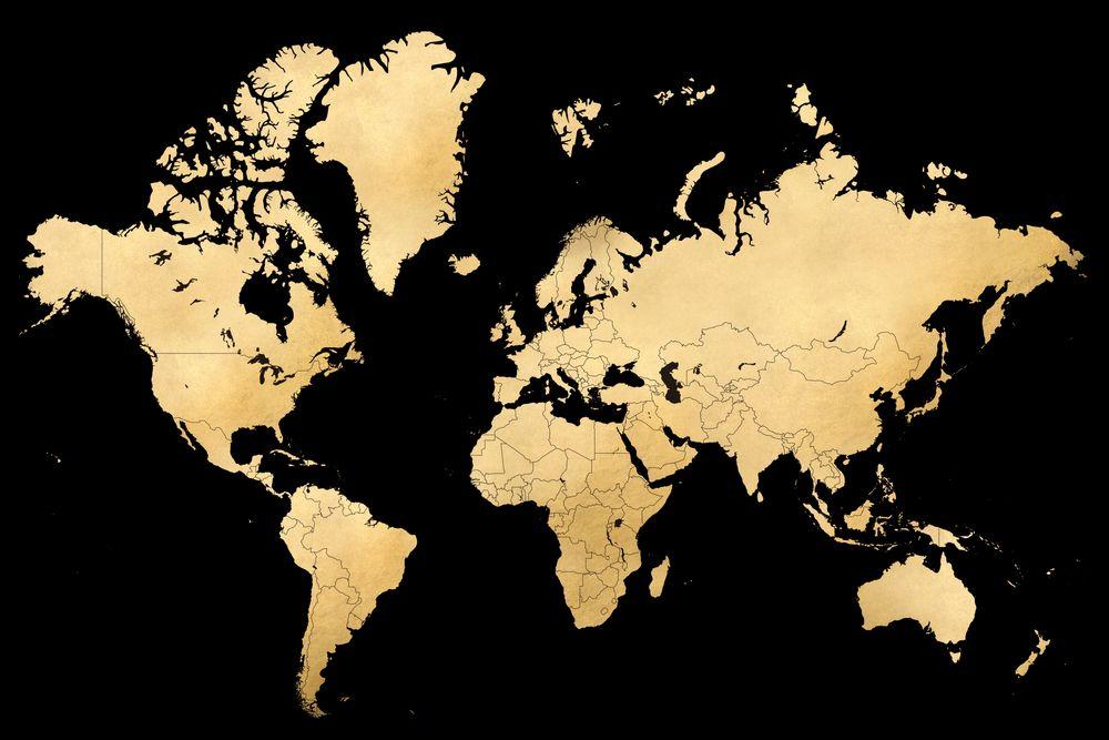 9 Beautiful Desktop Backgrounds Designed To Make You Smarter World Map Wallpaper Computer Wallpaper Desktop Wallpapers Map Wallpaper