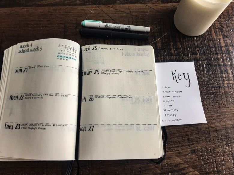 WHAT IS A BULLET JOURNAL? A Bullet Journal, or \u201cBuJo\u201d for short is a