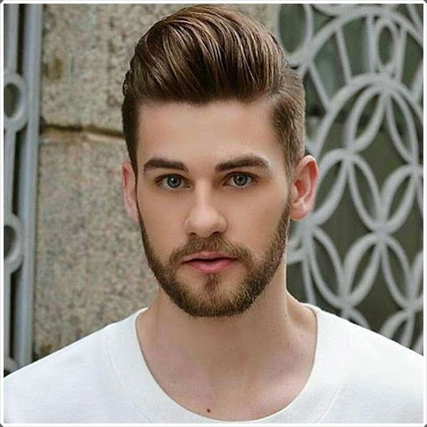 Exceptional 30 Cool Beard Styles For Teenagers