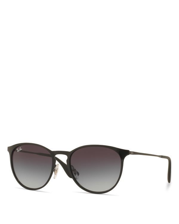2f7e4ff784c6b Ray-Ban Erica Sunglasses, 54mm   Imported   100% UV protection   Logo at  temples and lens corner   54 mm lens width   Web ID 1670828