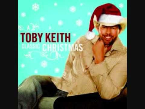 ▷ Have Yourself A Merry Little Christmas, Toby Keith - YouTube ...
