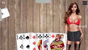 дурак играть на раздевание игру карты