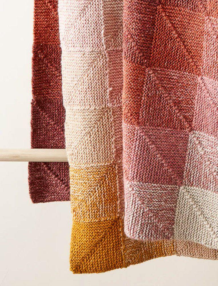 Photo of Mitered Corner Blanket Bundle