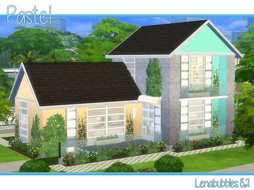 Download Link: http://www.thesimsresource.com/downloads/1333872 ♥