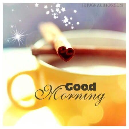 Good morning ... Facebook . Com / jujugraphics . Com | Good morning quotes,  Good morning picture, Good morning greetings