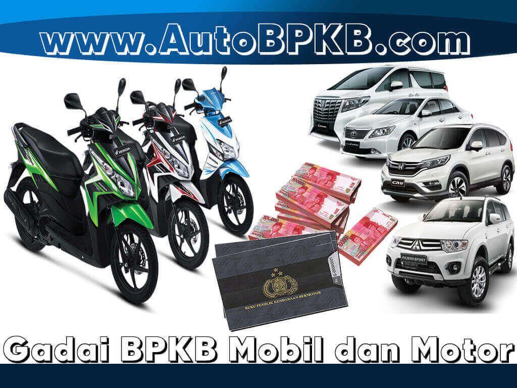 Tempat Gadai BPKB di Garut   Pinjaman Jaminan BPKB Mobil ...