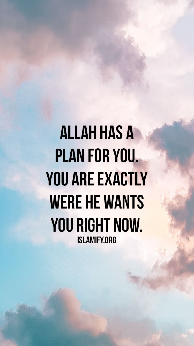 Life is a journey from Allah to Allah Islamic