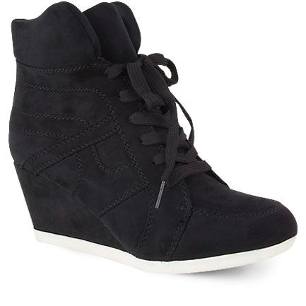 Hippie | BLACK | 5 | Novo Shoes by Camille3