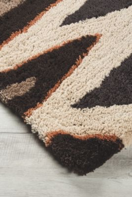 Arwa 8' x 10' Rug by Ashley HomeStore, Multi, Polyester (100 %)