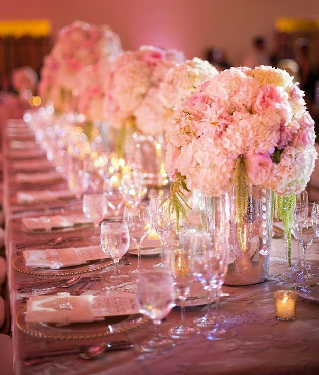 Best centerpieces ideas for weddings photos styles ideas 2018 picture perfect ballroom wedding centerpiece ideas wedding junglespirit Image collections