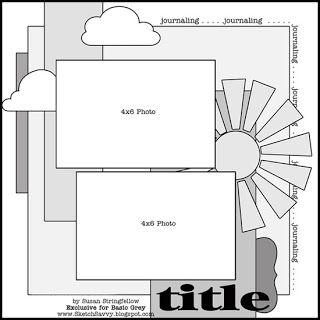 Creative Cricut Designs & More....: THE BEACH