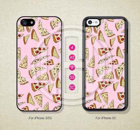 Hamburg pizza Phone Cases iPhone 5S Case iPhone 5 Case by Leocase ...