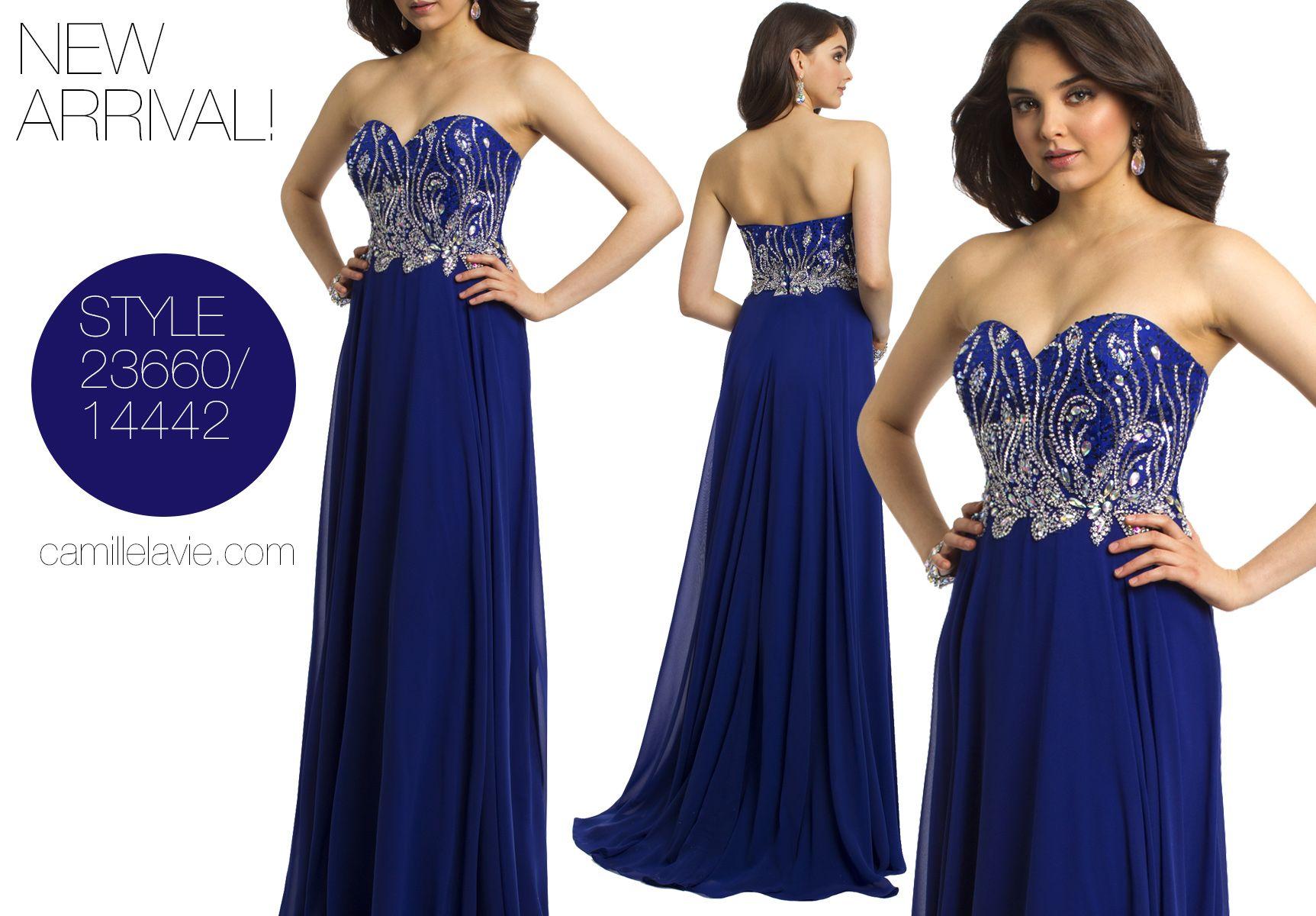 Shop camille la vie prom dresses color me happy pinterest