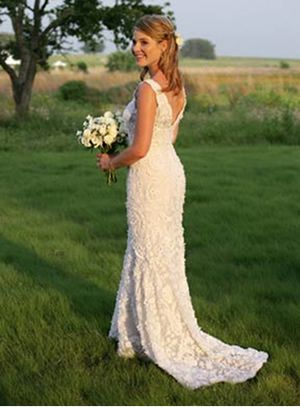 Quero ver vestido de noiva simples