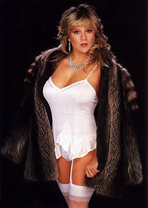 Samantha Fox: Gorgeous and busty | Classic Page 3 | Pinterest