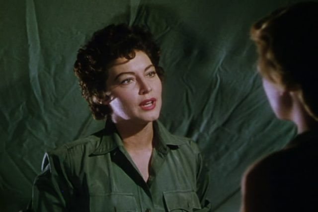 7a5286199be After Ava Gardner swam naked in Hemingway s pool he ordered for the water  never to be drained of it