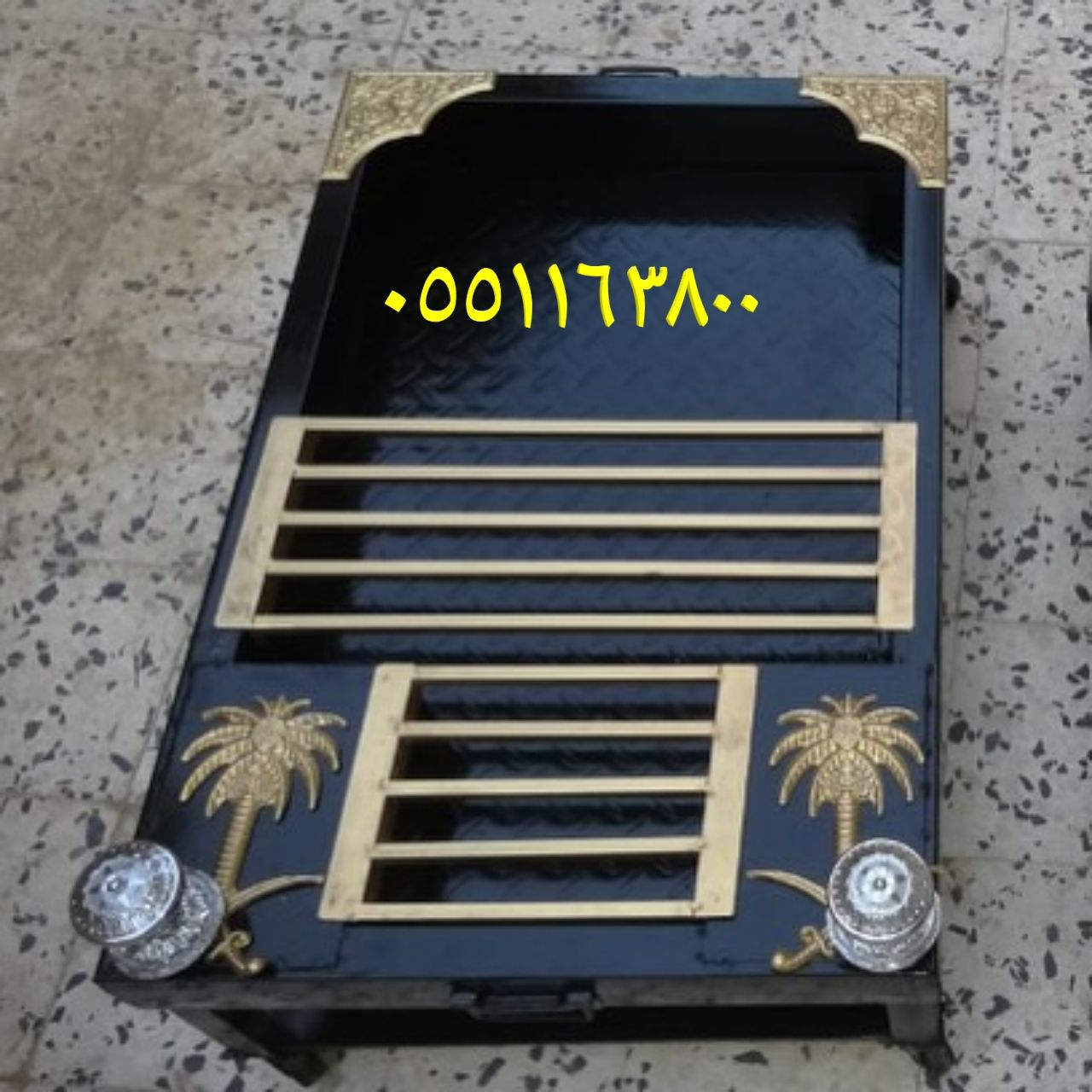 منقل حديد تفصيل مشب مشب حديد منقل الرياض محلات بيع المناقل بالرياض Home Decor Decorative Tray Decor