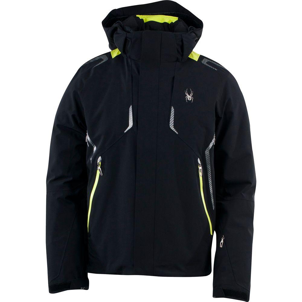 526043bae240 Spyder Garmisch Insulated Ski Jacket (Men s)  peterglenn
