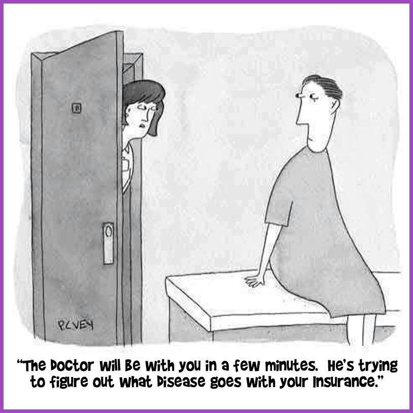 Insurance Humor With Images Medical Humor Health Insurance Humor Pharmacy Humor