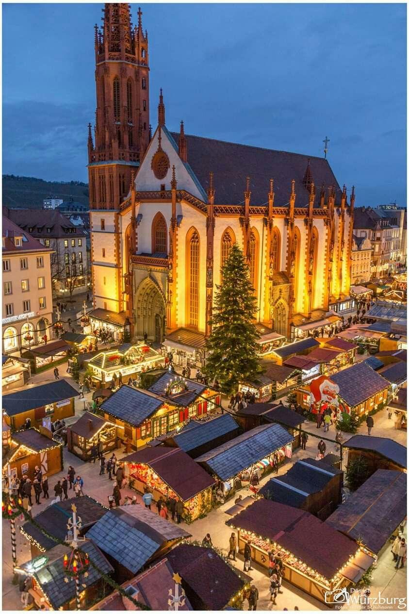 Weihnachtsmarkt Würzburg.Wuerzburg Weihnachtsmarkt Weihnachten House Styles Mansions