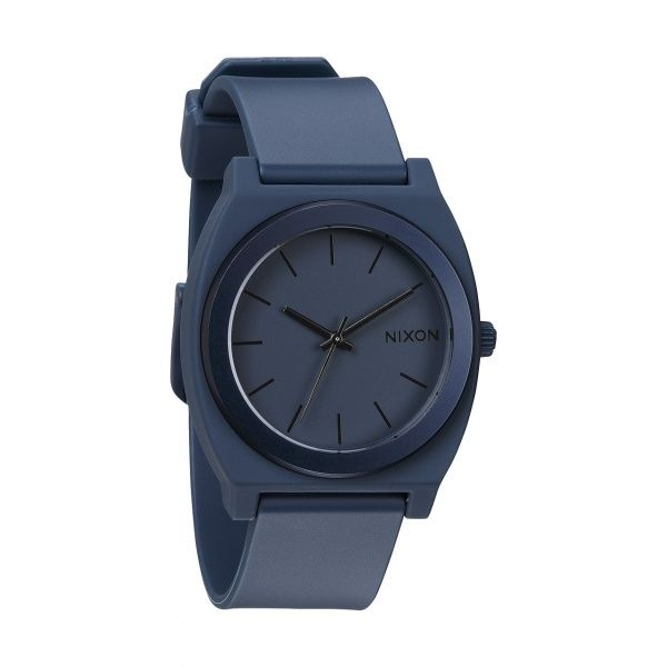 Nixon Steele Tops: Nixon Timeteller P Watch