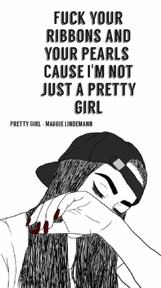 Maggie Lindemann Pretty Girl Wallpaper Maggie Lindemann