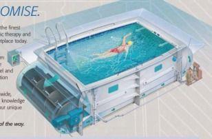 Swimex Paddle Wheel Swim Spa Swim Spa Reviews Hot Tub Swim Spa