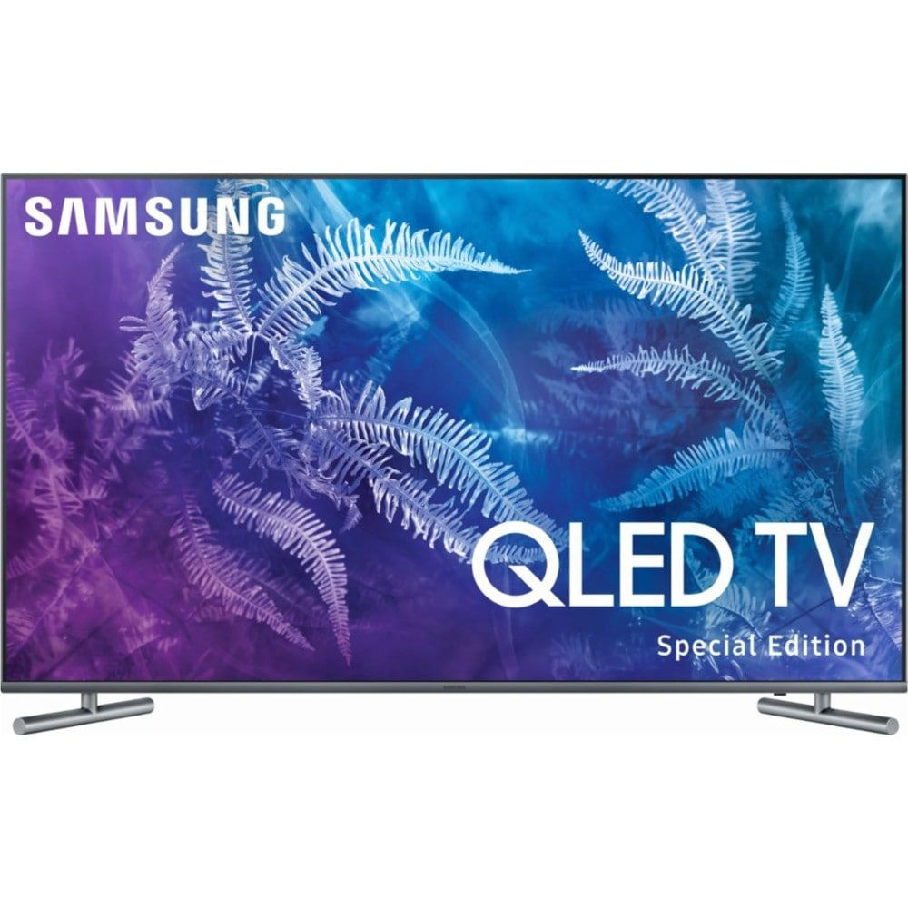 Samsung 55 Class Led 2160p Smart 4k Ultra Hd Tv With