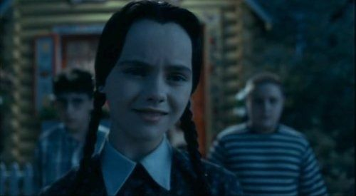 Wednesday Addams Meme Funny : 17 signs that you are wednesday addams wednesday addams