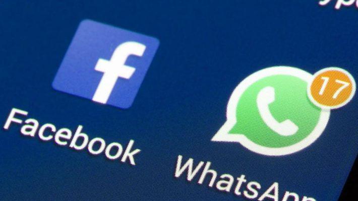 Kurz News: Facebook bekommt einen auf den Deckel.