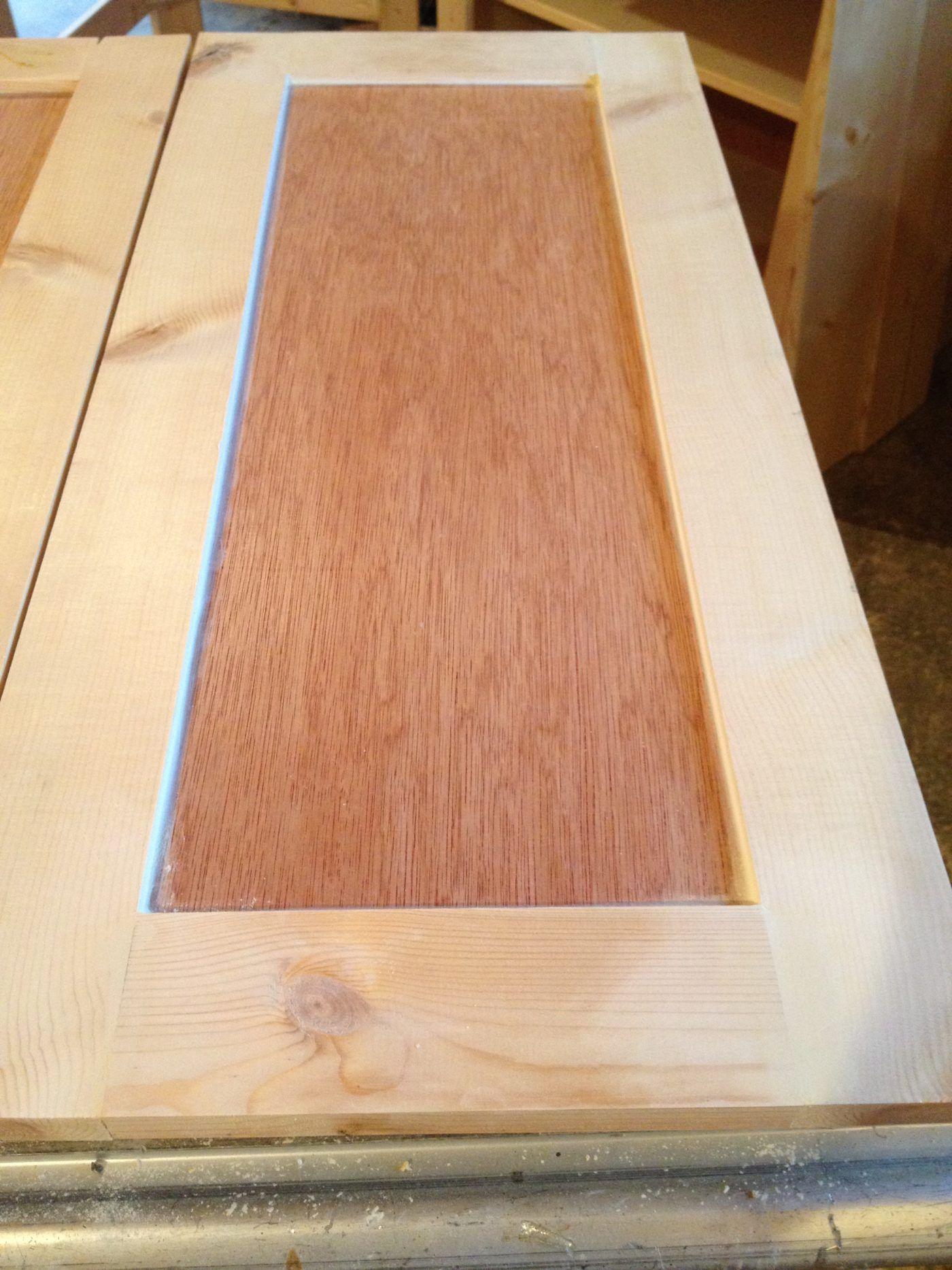 The Making of Shaker Cabinet Doors | Pinterest | Diy holz, Holz und ...