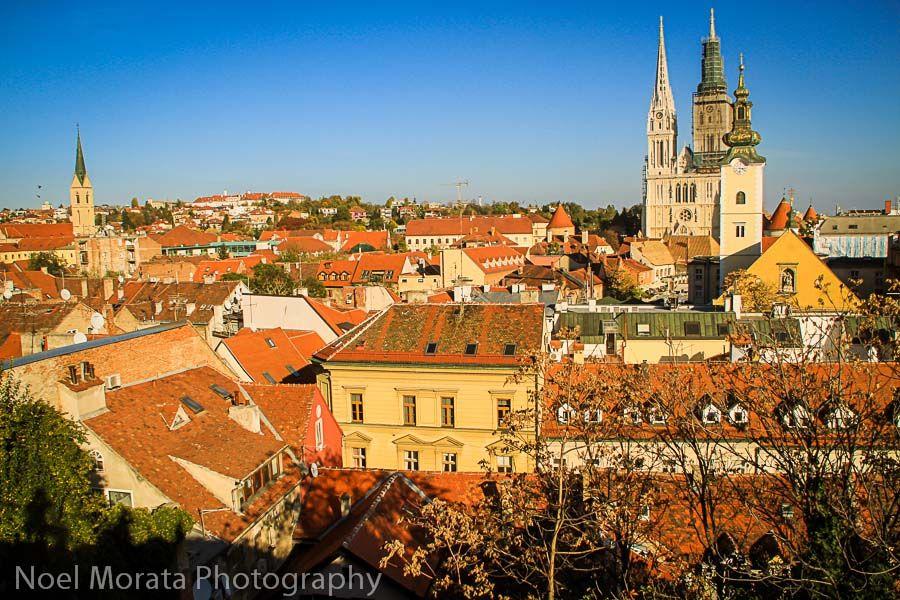 10 Things Worth Doing In Zagreb Croatia Croatia Travel Croatia Travel Guide Croatia