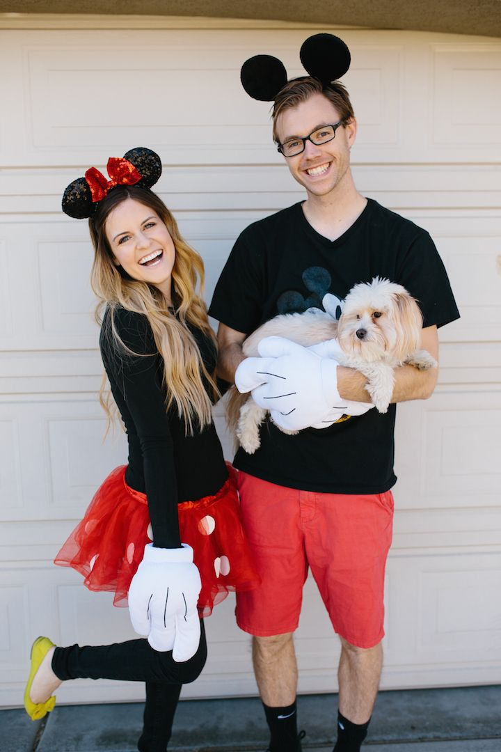 Cheap diy couples costumes for you and your pet pinterest diy cheap diy couples costumes for you and your pet halloween costumes halloween costume ideas halloween costume ideas diy halloween costume ideas women solutioingenieria Choice Image