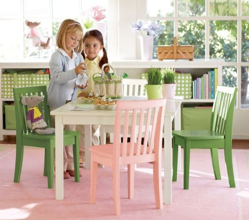 Kid S Play Table And Chairs Kids Play Table Baby