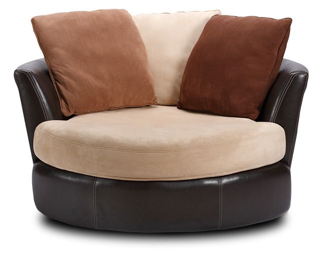 Big Daddy Swivel Chair Dream Home And It S Contents